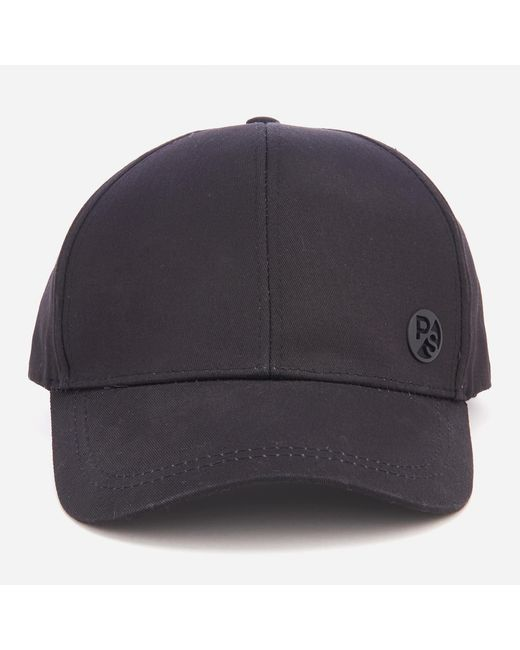 Paul Smith | Blue Basic Baseball Cap for Men | Lyst