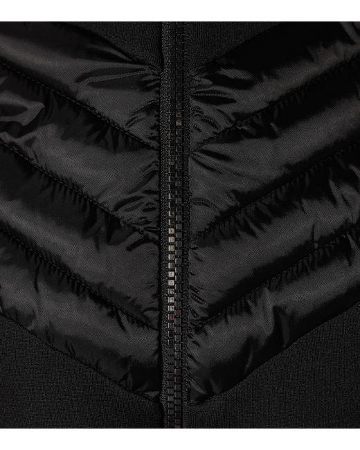 7bfd1a11ca ... Toni Sailer - Black Aira Technical Ski Jacket - Lyst