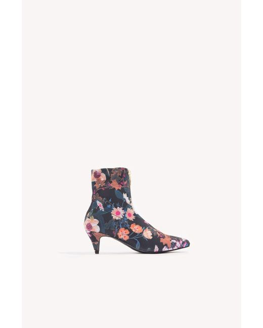 Gestuz | Multicolor Fall Boots | Lyst
