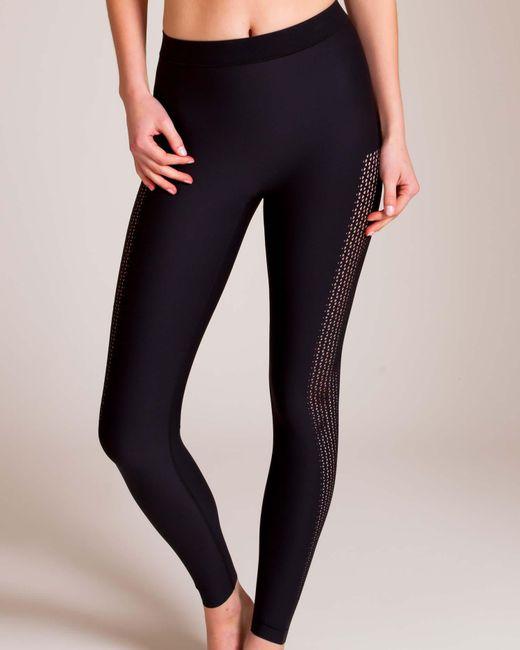 Ultracor - Black Triax Legging - Lyst