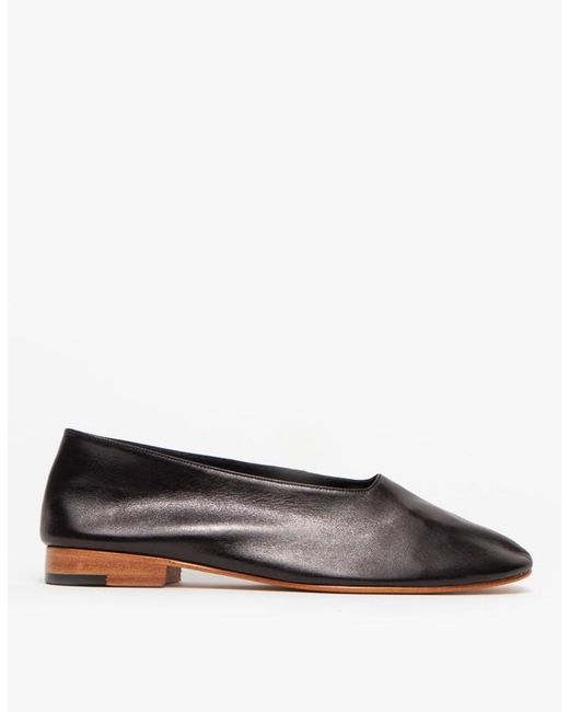 Martiniano | Brown Glove Shoes Black | Lyst