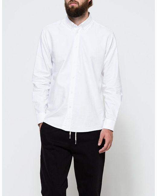 Soulland - Goldsmith In White for Men - Lyst