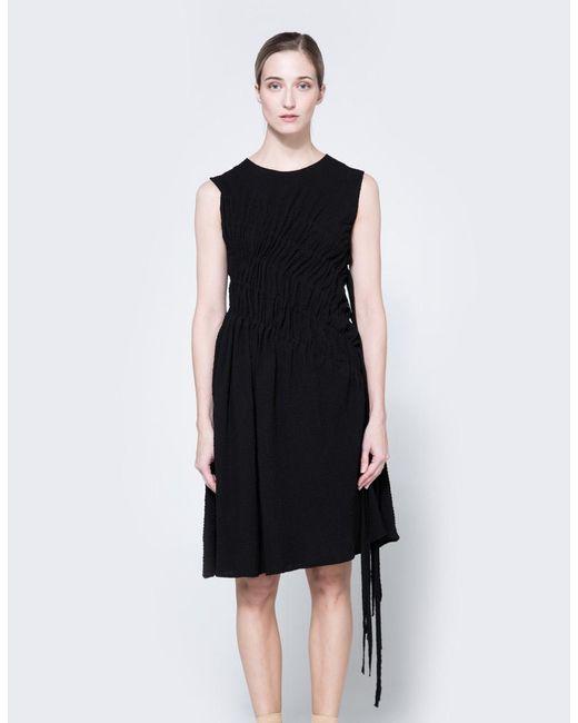 Rejina Pyo | Black Tamsin Dress | Lyst