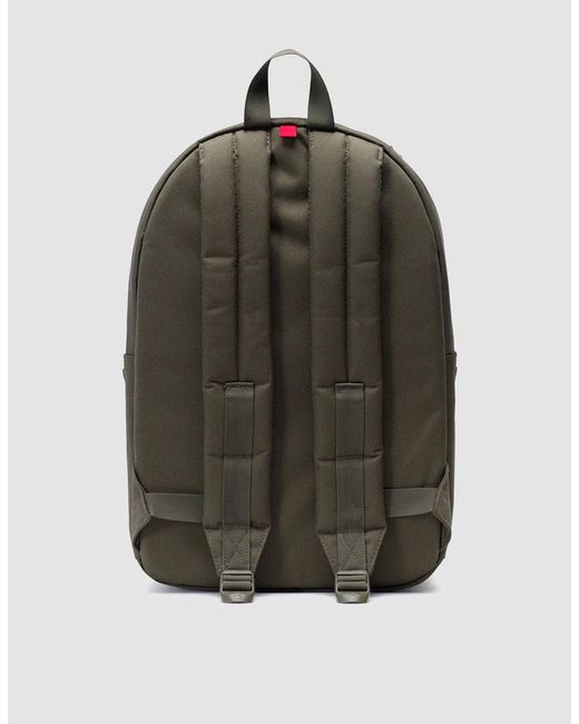df58d9f100a ... Herschel Supply Co. - Green Winlaw Backpack for Men - Lyst