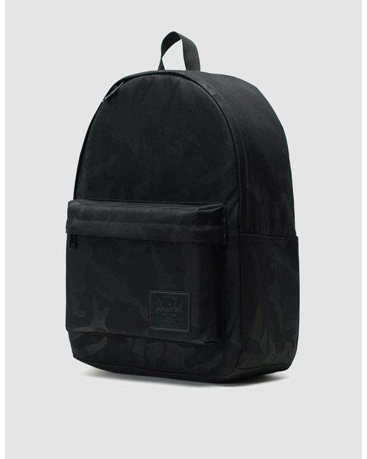 991a6781ea5 ... Herschel Supply Co. - Black Delta Classic Xl Backpack for Men - Lyst ...