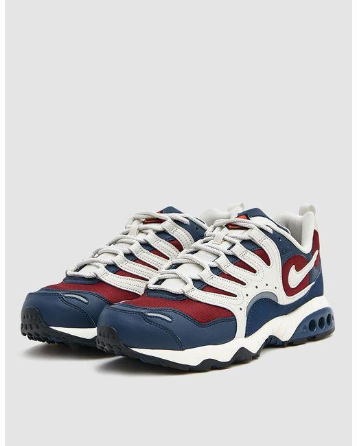 9d3d105b2d7613 ... Lyst Nike - Blue Air Terra Humara  18 Sneaker for Men ...
