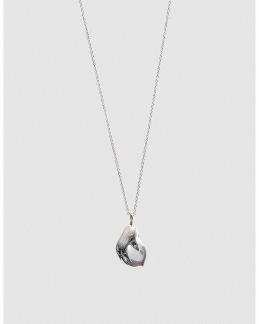 Faris - Metallic Puna Necklace - Lyst