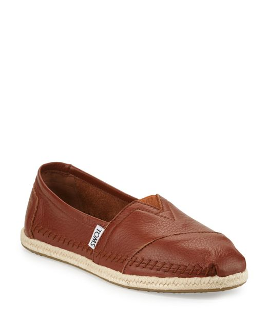 Neiman Marcus Toms Womens Shoes