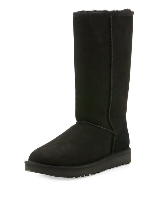 Ugg   Pink Classic Tall Boots   Lyst