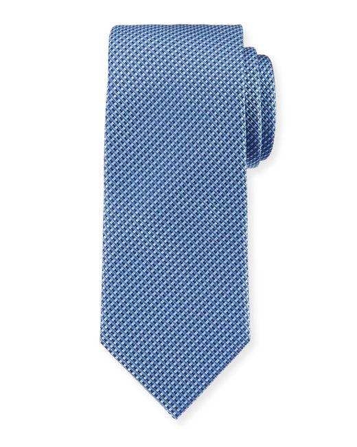 Brioni | Blue Silk Tie for Men | Lyst
