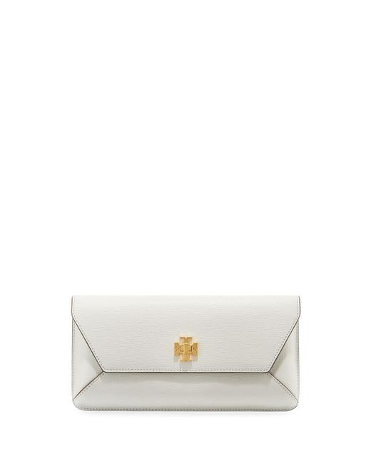 Tory Burch - Multicolor Kira Envelope Clutch Bag - Lyst