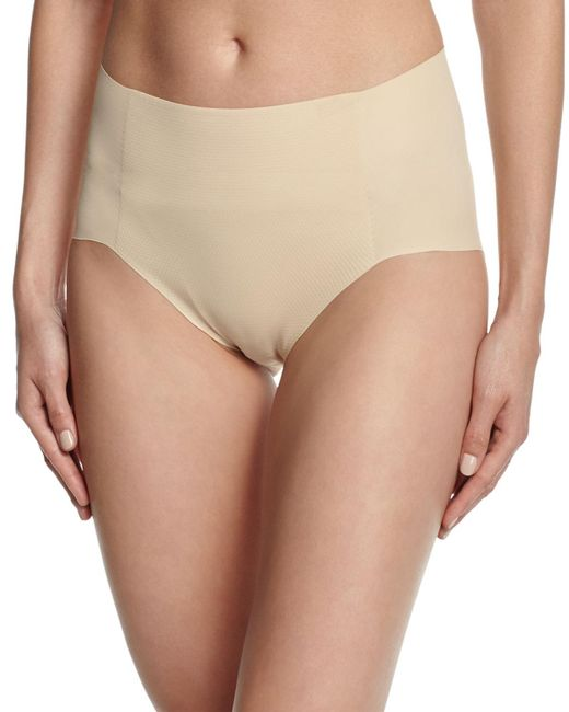 Wacoal - Natural Beyond Naked Seamless Brief - Lyst