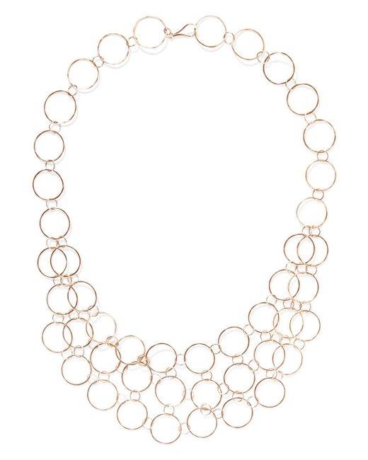 Melissa Joy Manning - Metallic 14-karat Gold Necklace - Lyst