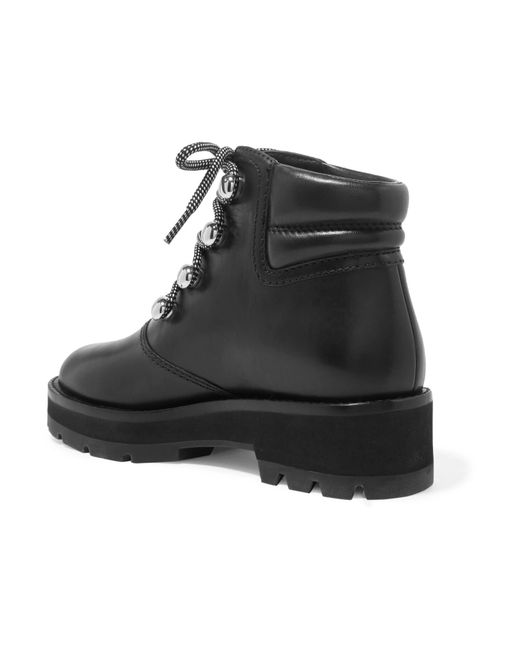 4ed76df08ab0b Lyst - 3.1 Phillip Lim Dylan Boots in Black - Save 50%