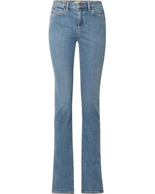 Simon Miller - Blue Jean Skinny Taille Mi-haute W009 Lowry - Lyst