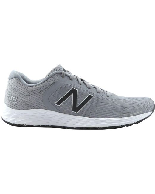 166cd791af0 New Balance - Gray Fresh Foam Arishi V2 for Men - Lyst ...