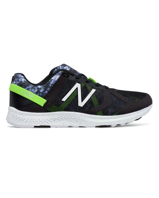 New Balance - Gray Vazee Transform Graphic Trainer - Lyst