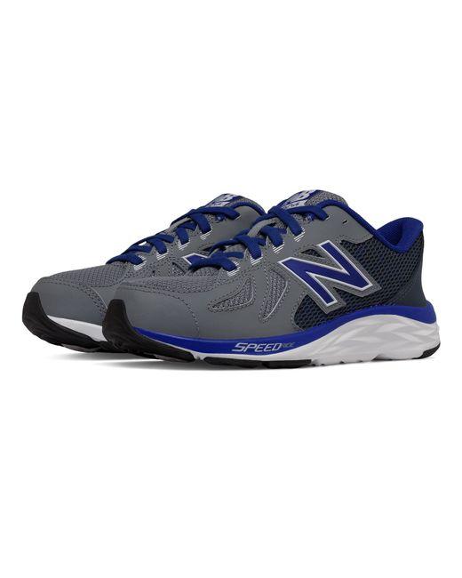 New Balance | Blue Nice Kicks Grand Anse for Men | Lyst