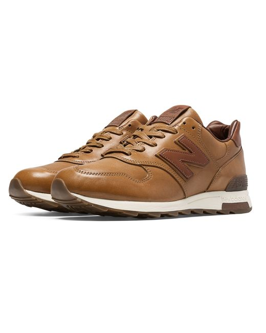 Womens Brown New Balance Shoes