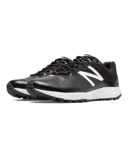 New Balance | Black Low-cut 950v2 for Men | Lyst