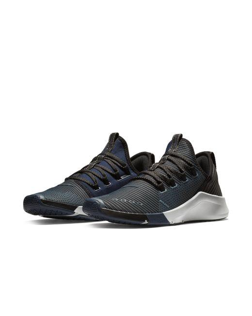 wholesale dealer dce75 15da0 ... Nike - Black Air Zoom Elevate Metallic Zapatillas de entrenamiento -  Lyst ...