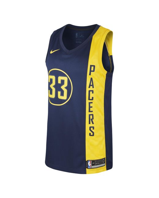 79ce3cc9f cheap nike blue myles turner city edition swingman jersey indiana pacers  nba connected jersey 55436 ddd0b