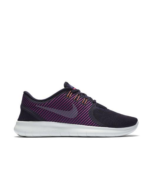 Nike Free Rn Cmtr in Purple | Lyst