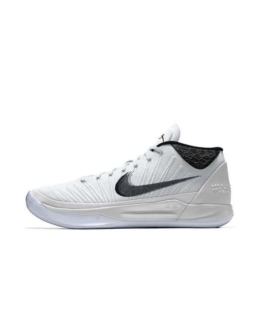 best service 2395c e91f2 Nike - Multicolor Kobe Ad Id Men s Basketball Shoe for Men - Lyst. View  fullscreen