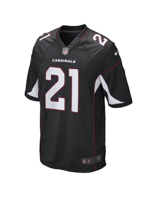 Nike Nfl Arizona Cardinals (patrick Peterson) Football Alternate  supplier