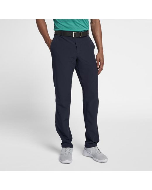 1ae5ea9e746d Nike Golf Pants Slim Fit - Best Style Pants Man And Woman