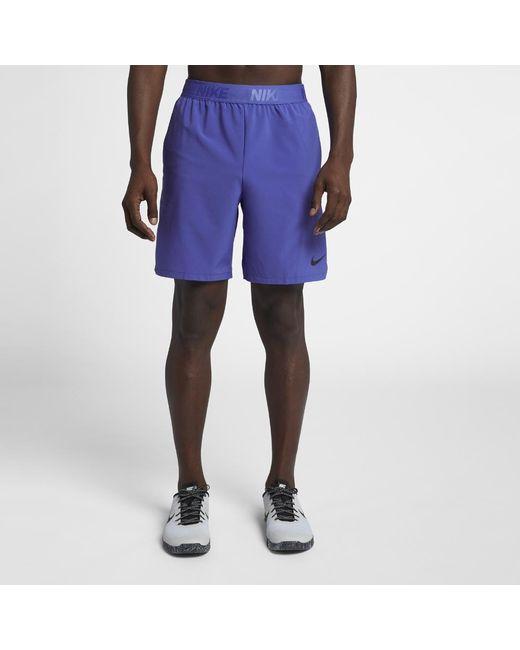 ae7f9564f15 Lyst - Nike Flex Men s 8