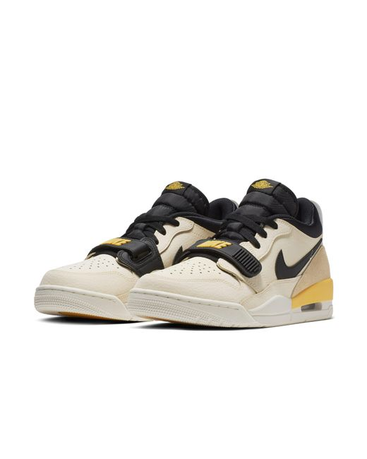 quality design 175c4 8f3c3 ... Nike - Yellow Air Jordan Legacy 312 Low Shoe for Men - Lyst ...