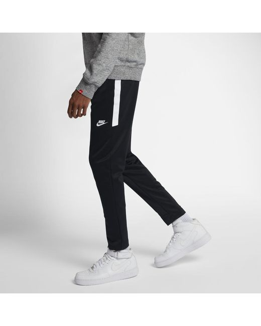 81817c7dadc Lyst - Nike Sportswear Men s Pants in Black for Men