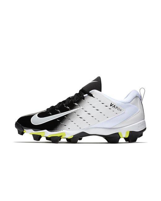 Nike - White Vapor Untouchable Shark 3 Men s Football Cleat for Men - Lyst 45f859895