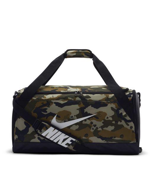 243add447604 Nike Brasilia (medium) Training Duffel Bag in Green - Lyst