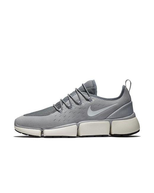 cd3e651bf6bd1 Lyst - Nike Pocket Fly Dm Men s Shoe in Gray for Men
