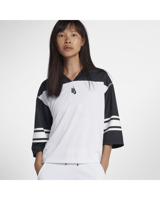 Nike - Black Lab Collection Women's Football Top - Lyst