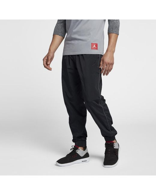 667dfda5c66 Nike - Black Aj 3 Men s Pants