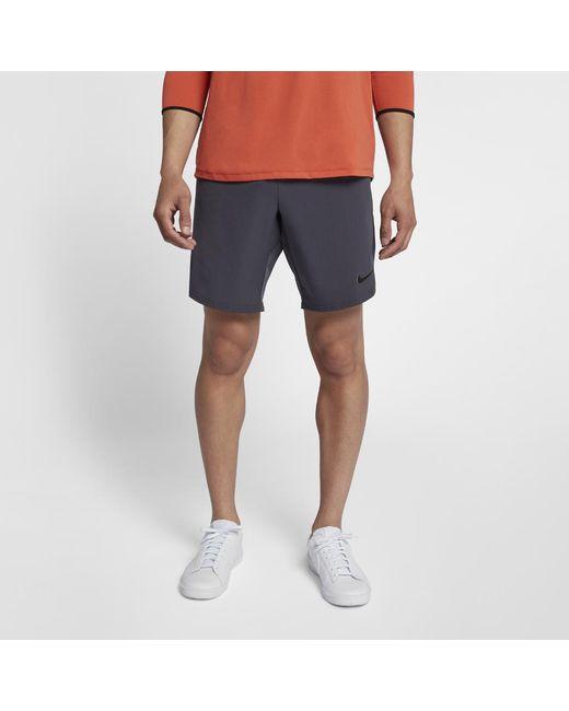 ef4330b49959a Lyst - Nike Court Flex Ace Men s 9