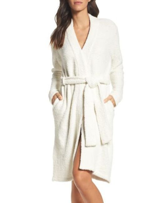 Ugg | Natural Ugg Ana Robe | Lyst