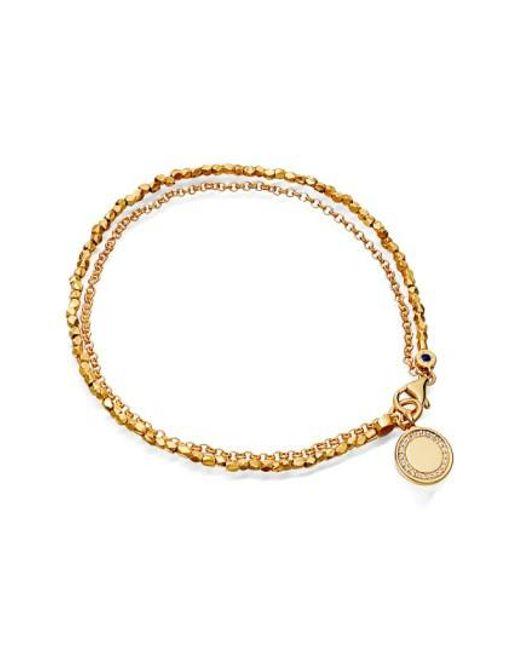 Astley Clarke   Metallic 'cosmos Biography' Bracelet   Lyst