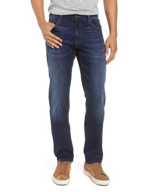 Mavi Jeans - Blue Jake Slim Fit Jeans for Men - Lyst
