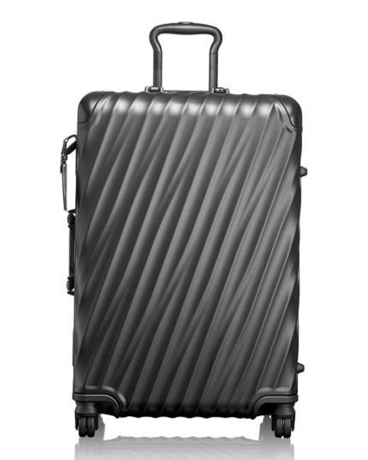 Tumi | Black 19 Degree Collection Wheeled Aluminum Short Trip Packing Case for Men | Lyst