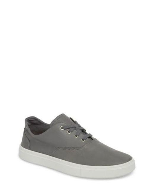 KYLE - Sneaker low - grey KlozTopr