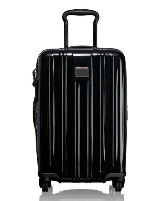 Tumi - Black V3 International 22-inch Expandable Wheeled Carry-on - Lyst