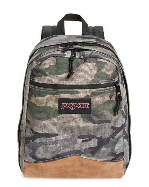 Jansport - Multicolor Freedom Backpack for Men - Lyst