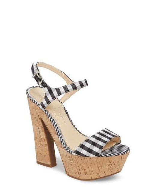 Divella Platform Sandals Mc5tSt