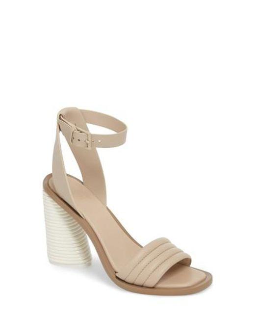 Mercedes Castillo Women's Hiru Ankle Strap Sandal