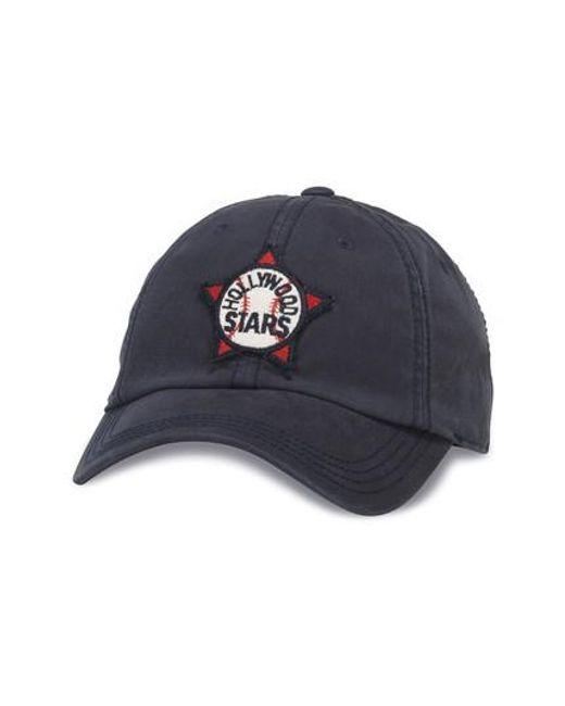 American Needle | Blue New Timer Mlb Baseball Hat for Men | Lyst