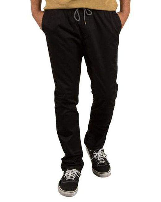 Volcom - Multicolor Comfort Chino Pants for Men - Lyst